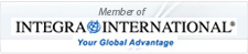 Member of INTEGRA INTERNATIONAL